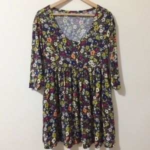 0a49c8b919a1 Women s Fossil Summer Dress on Poshmark
